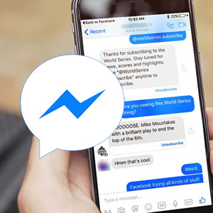 How to Send Mass Messages on Facebook