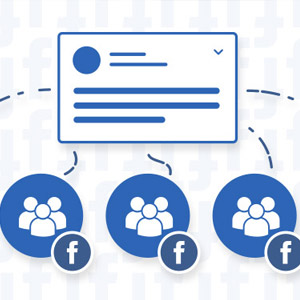 Facebook Group Auto Poster : How to Post in Multiple Facebook Groups at Once